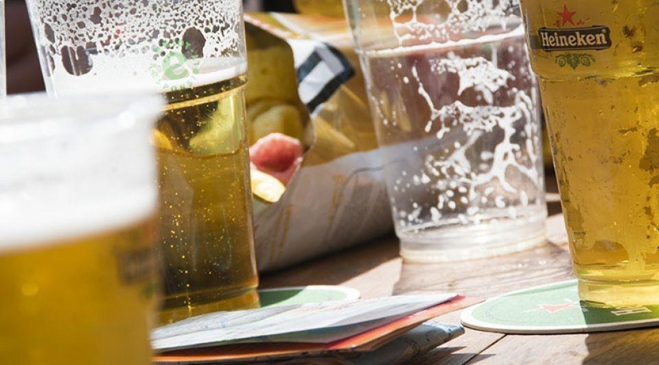 Biertje 1