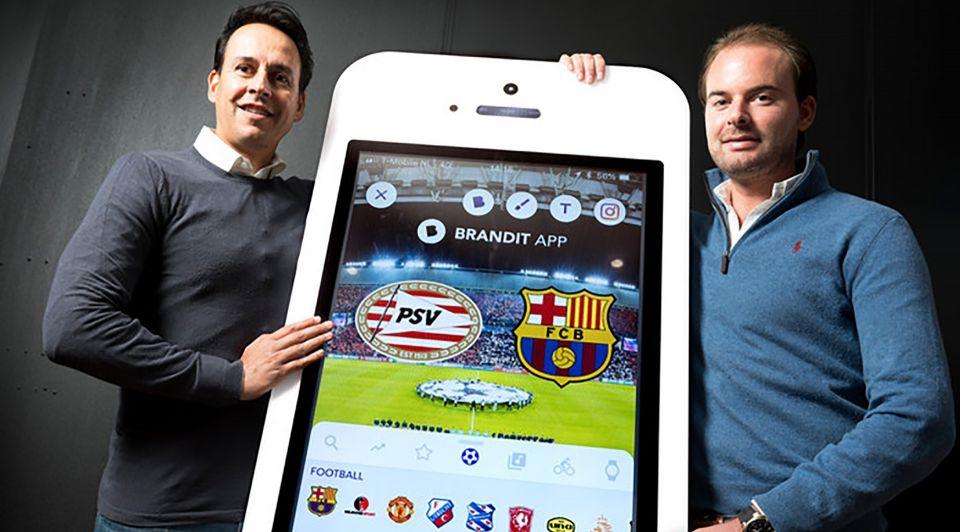 Brandit app 1