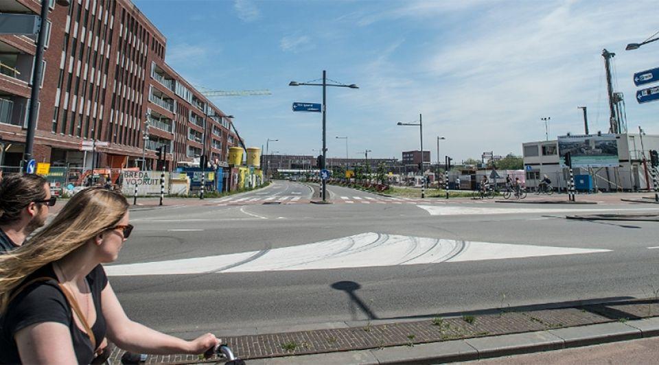 Bredastationslaanzadelhoff 1