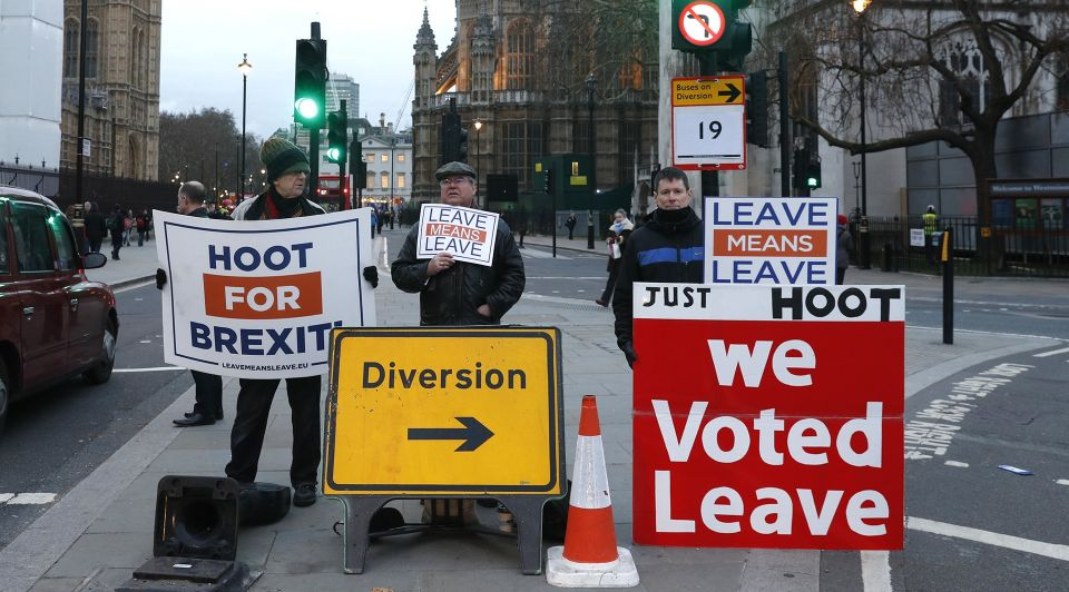Brexit wevotedleave anp