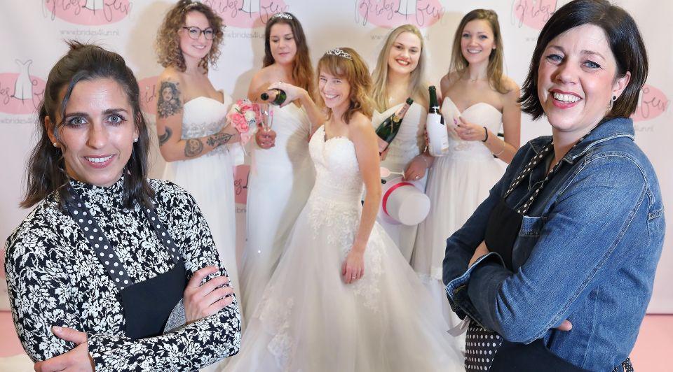 Brides4fun huwelijk trouwen den haag