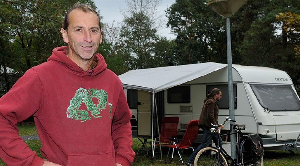Camping amersfoort stadscamping