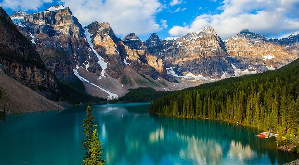 Canada reizen zaken zzp mkb 1065