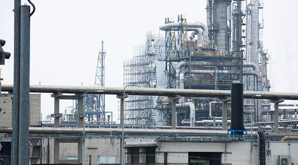 Co2 belasting taks vervuilende industrie overheid