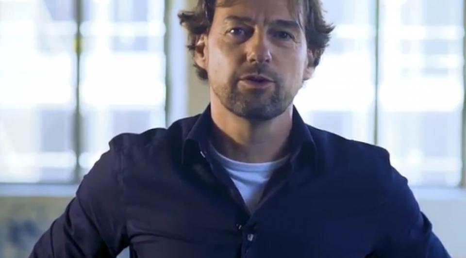 Collin crowdfunding Frans Nomden
