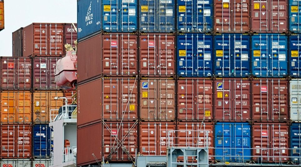 Container sector