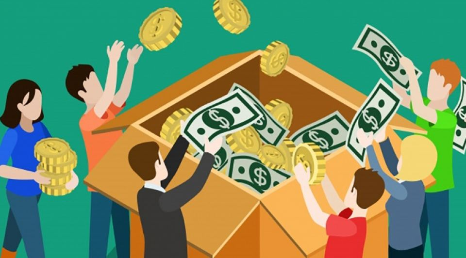 Crowdfunding mythes