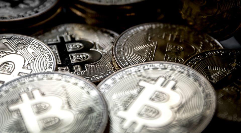 Cryptocurrency industrie blockchain bitcoin banen 2