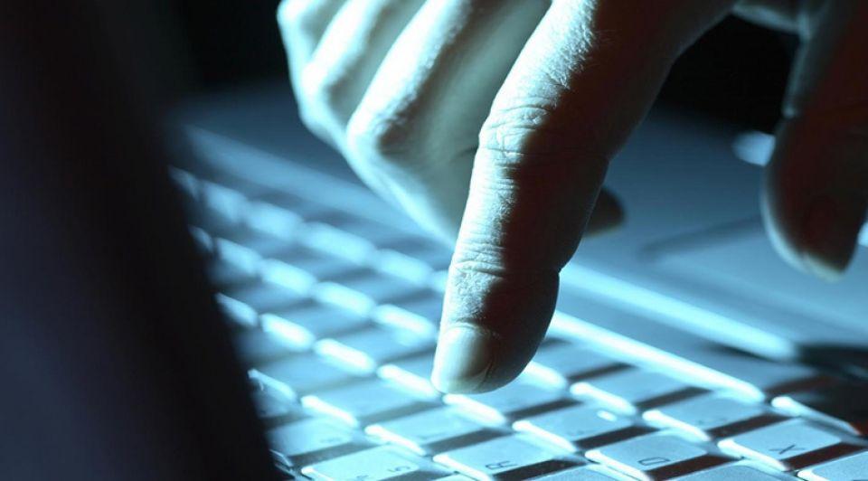 Cybercrimelaptop