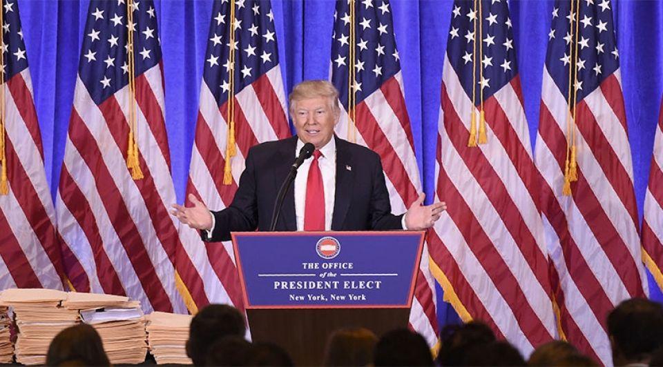 Donald trump 16