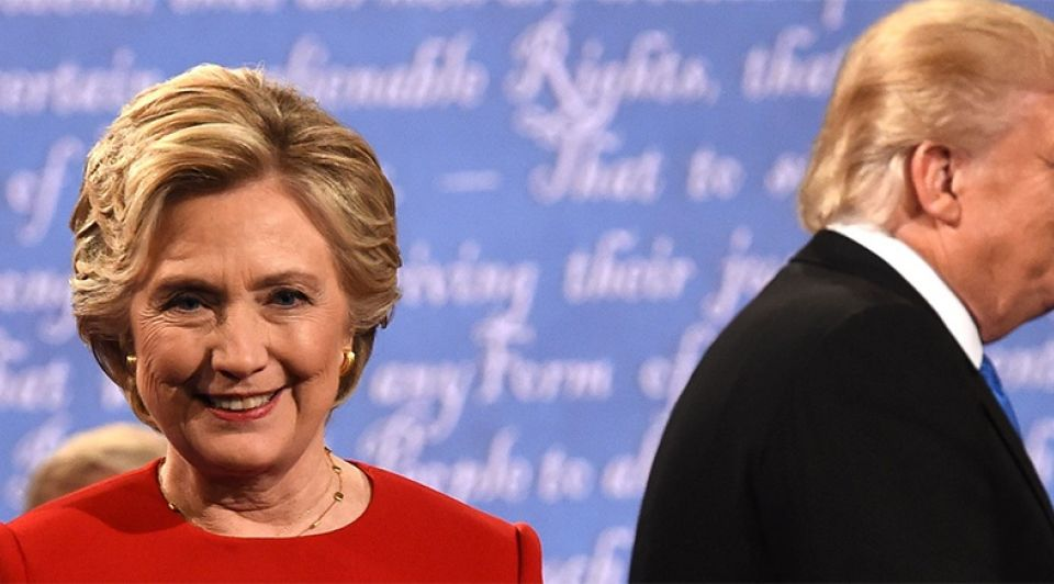 Donald trump verkiezingen ondernemers overzicht alles over verkiezingen amerika hillary clinton 1065