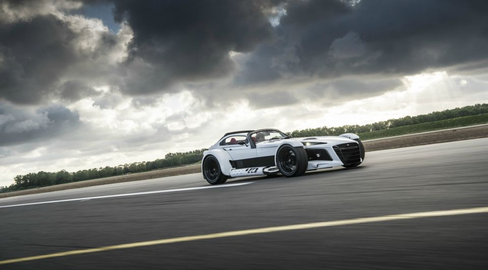Donkervoort d8 gto 40 2