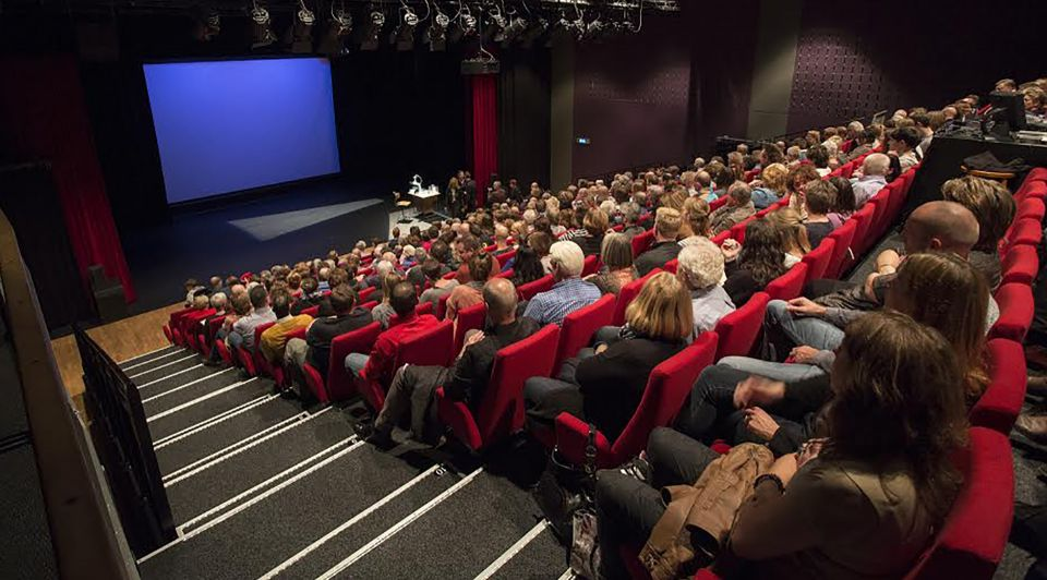 Dordrecht marketing vergaderen