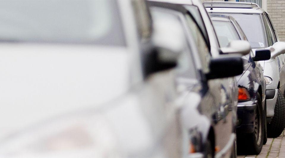 Dordtrecht betaald parkeren binnenstad