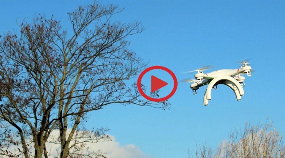 Drone pixa