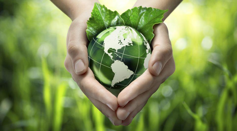Duurzaamheid milieu milieubewust natuurbescherming biologisch Thinkstock