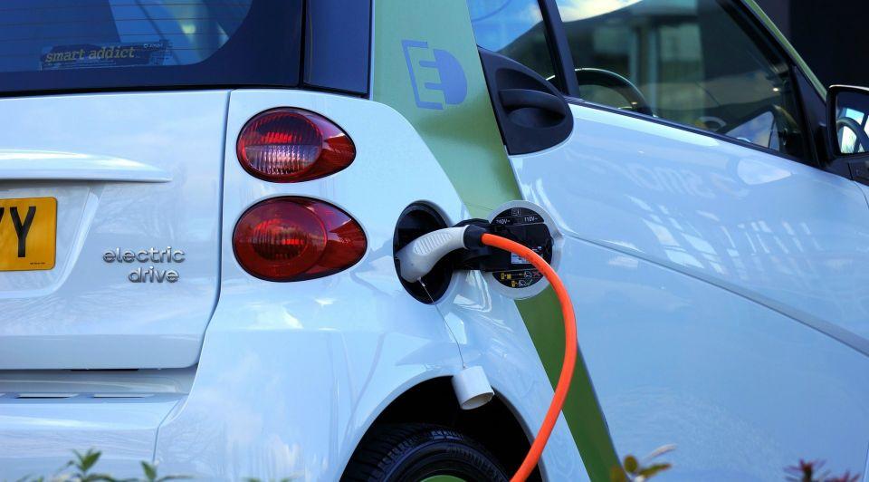 Elektrisch rijden 2