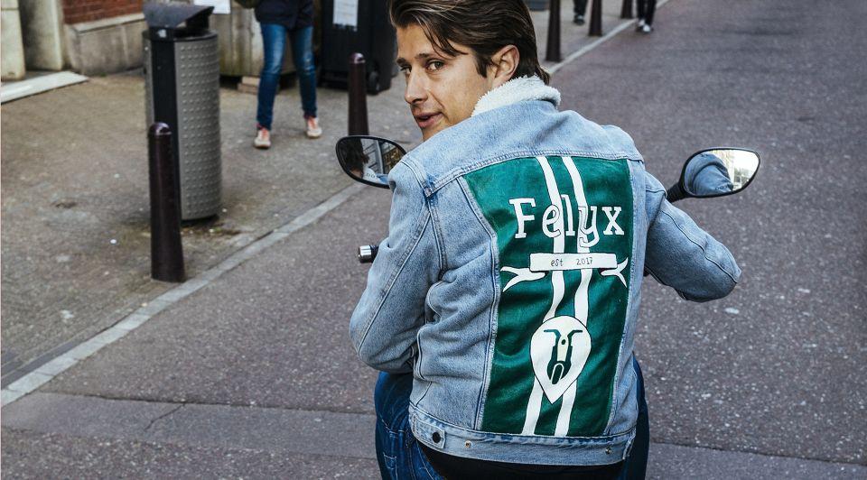 Felyx 1