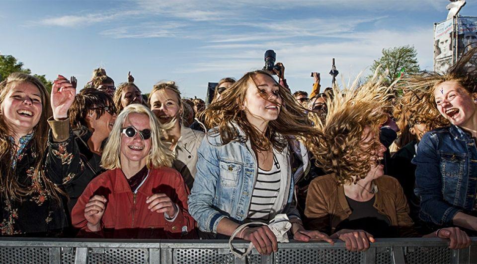 Festival amsterdam 1065