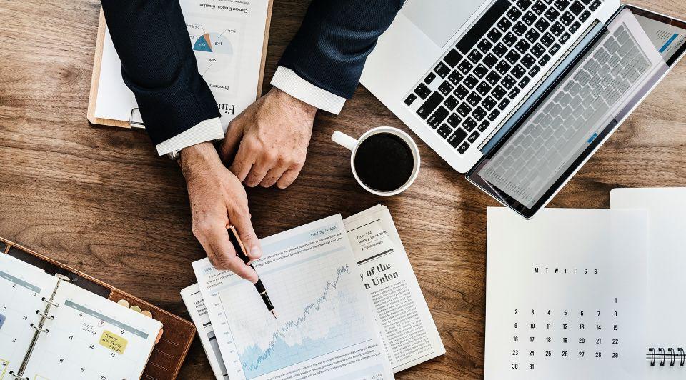 Financiering voor je bedrijf de ondernemer ondernemers