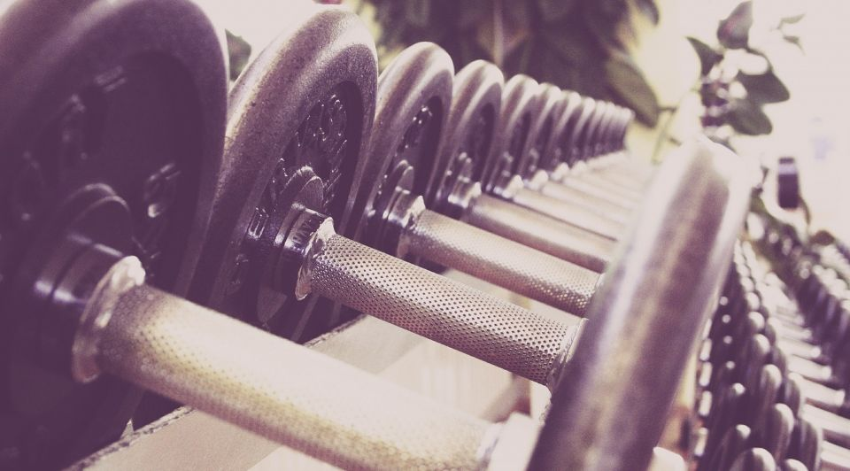 Fitness stockpixabay