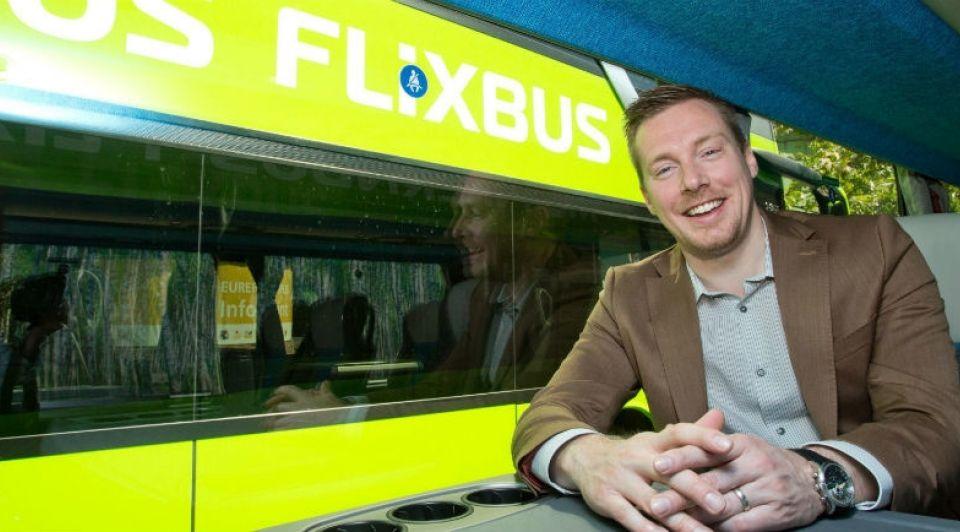 Flixbus duistland gaat rijden tussen groningen enschede eindhoven 1