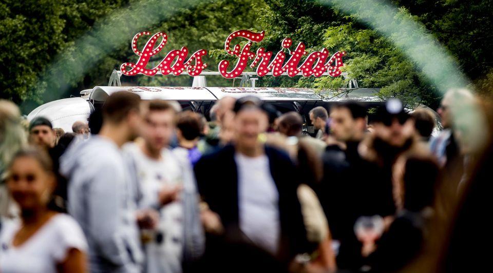Foodtruckfestivals festivalseizoen vooroordelen
