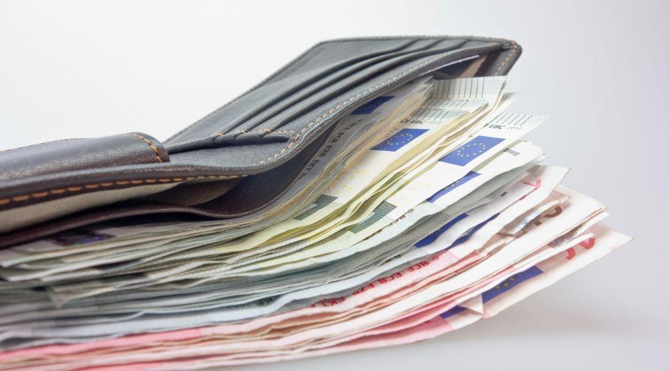 Geld stockpixabay