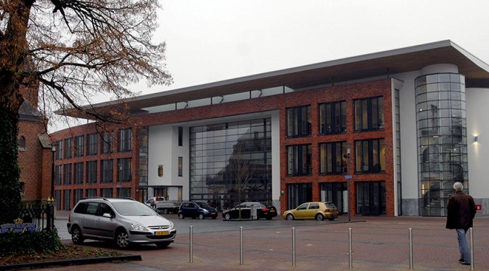 Gemeentehuis Rijssen