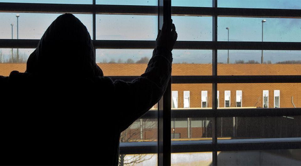 Gevangeniscelgedetineerde1065