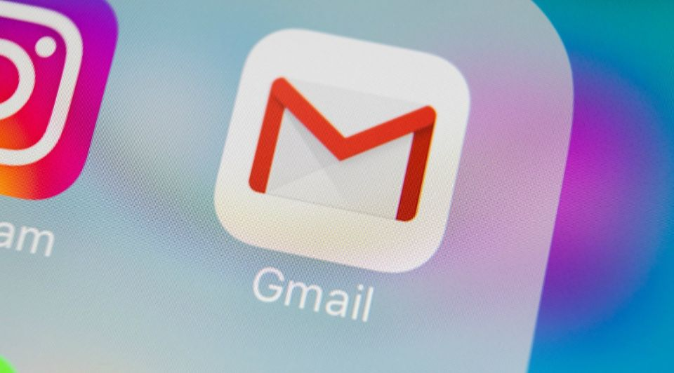 Gmail email mail snoozen Google
