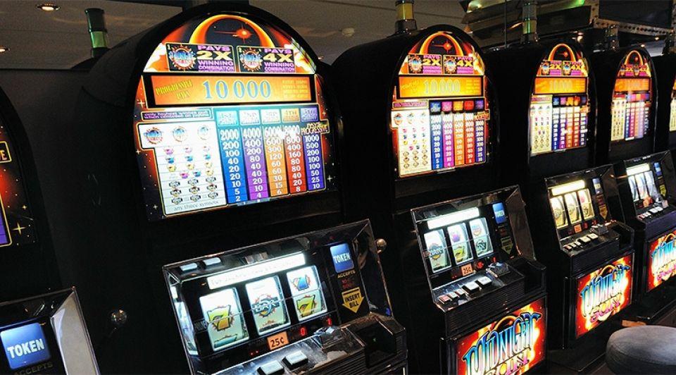 Gokautomaten casino gokken gokhal