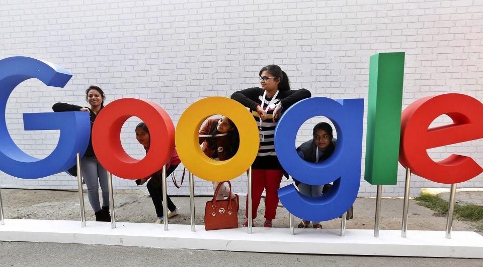 Google anp