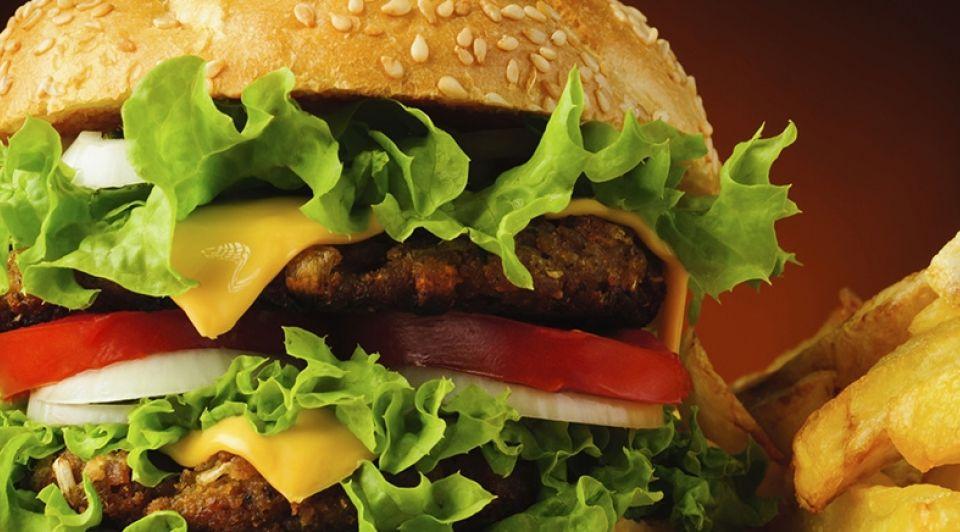 Hamburgergoed