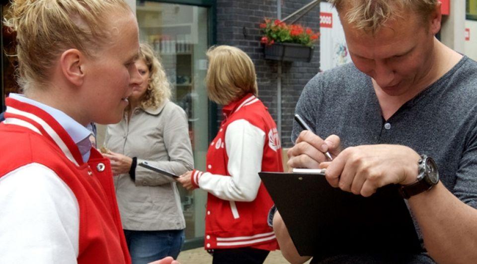 Handtekeningen zwolle referendum koopzondagen ffu