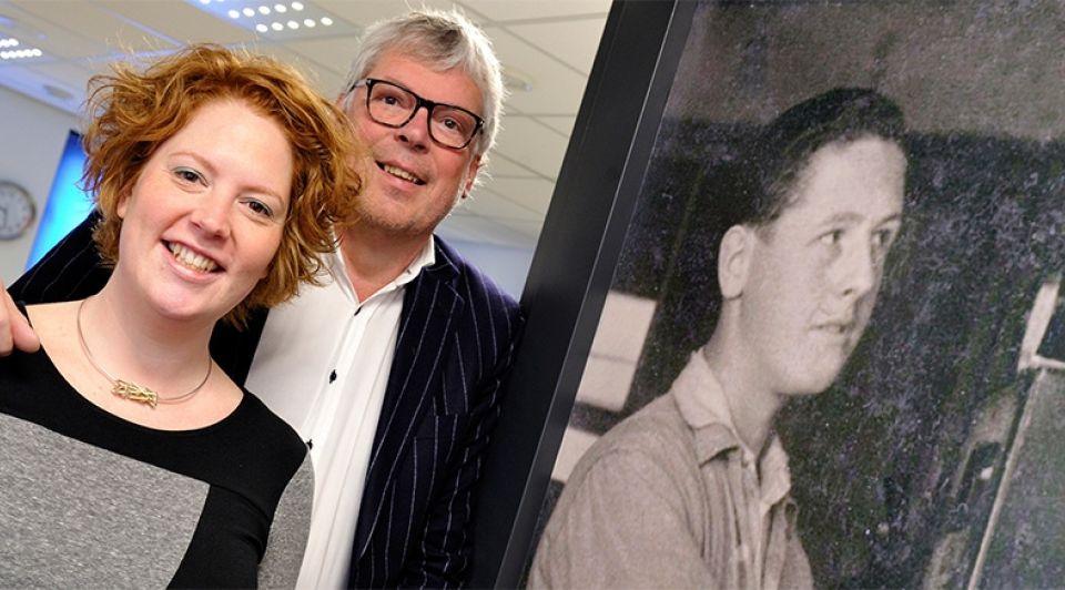 Heijligers installatiebedrijf familiebedrijf familiezaak zevenbergen marloes henk