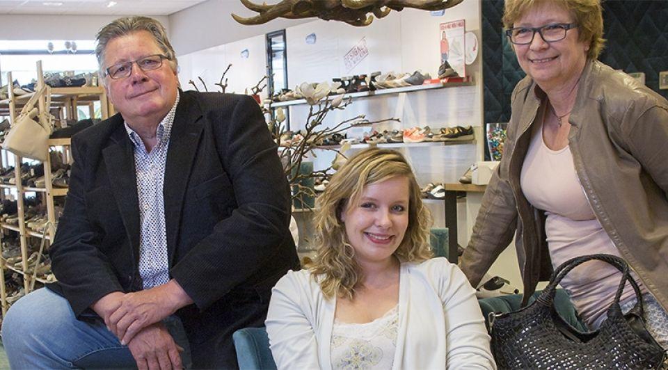 Holland schoenen familiebedrijf nijmegen