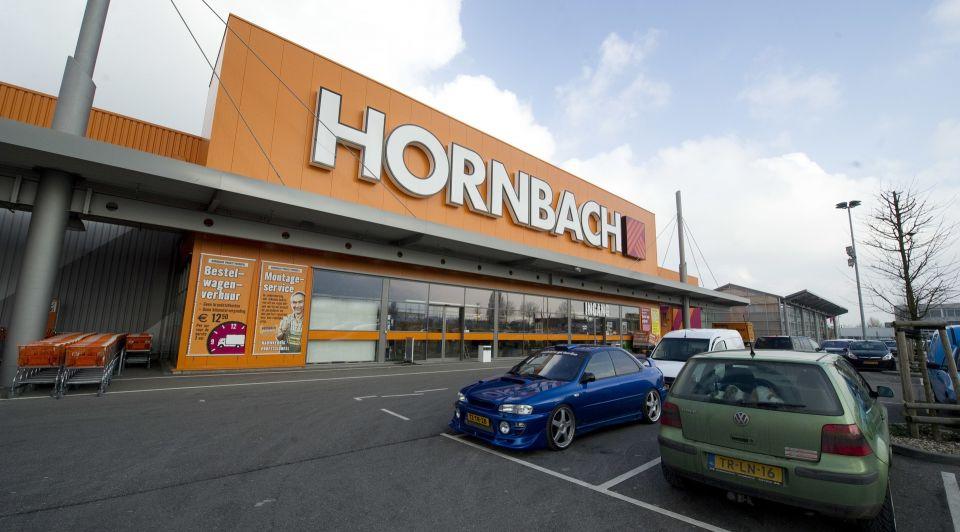Hornbach Lenneke Lingmont