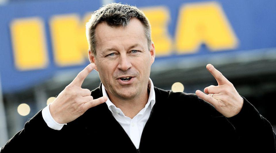 Ikea CEO klantonderzoek