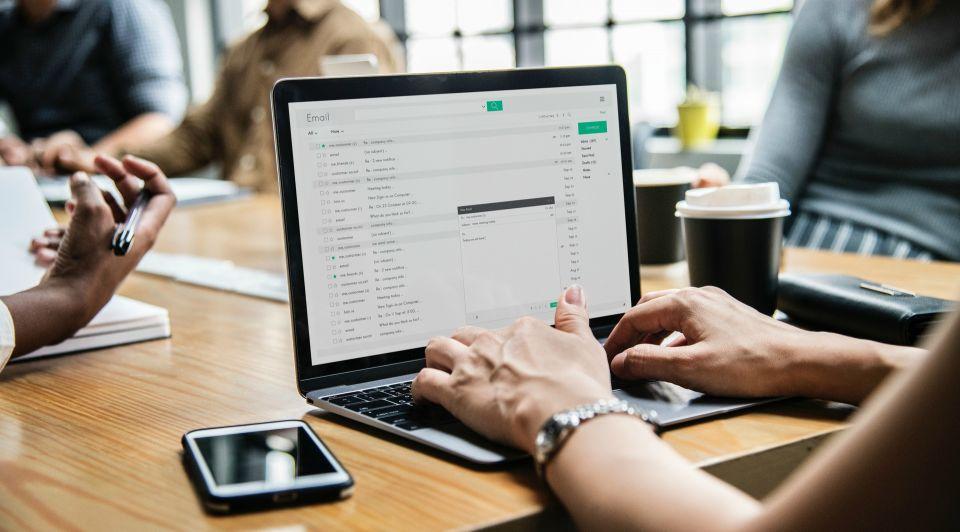 Inbox zero lege mailbox email mail management