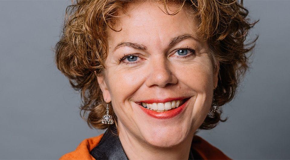 Ingrid thijssen topvrouw van het jaar 2016