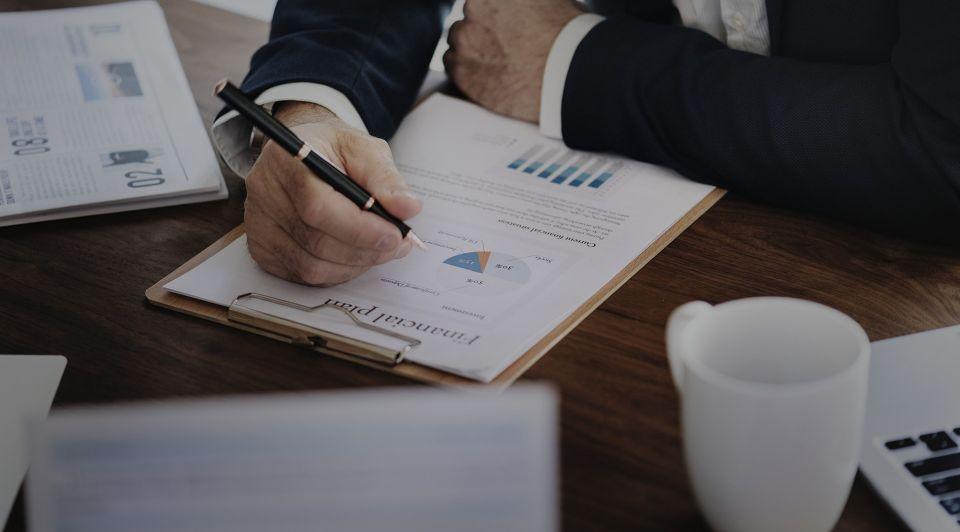Interne analyse bedrijfsanalyse ondernemer