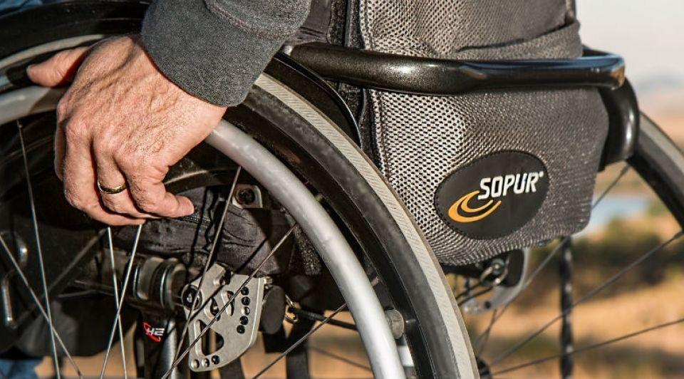 Invalide gehandicapt Assen zorg zorginstelling