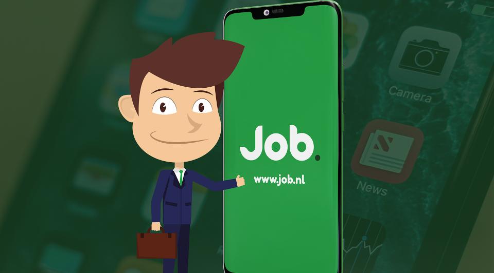 Job bv