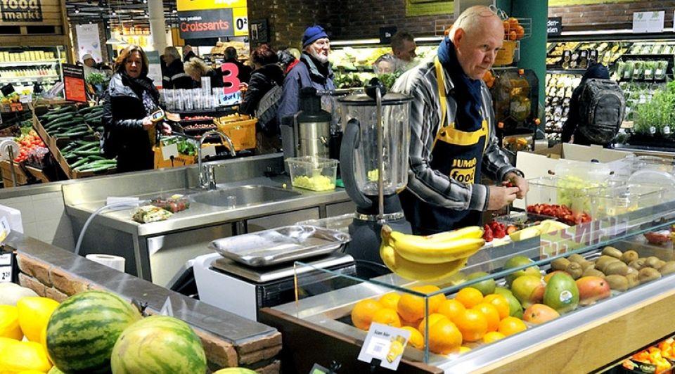 Jumbofoodmarkt
