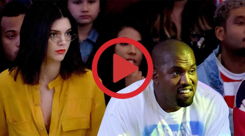 Kanye play