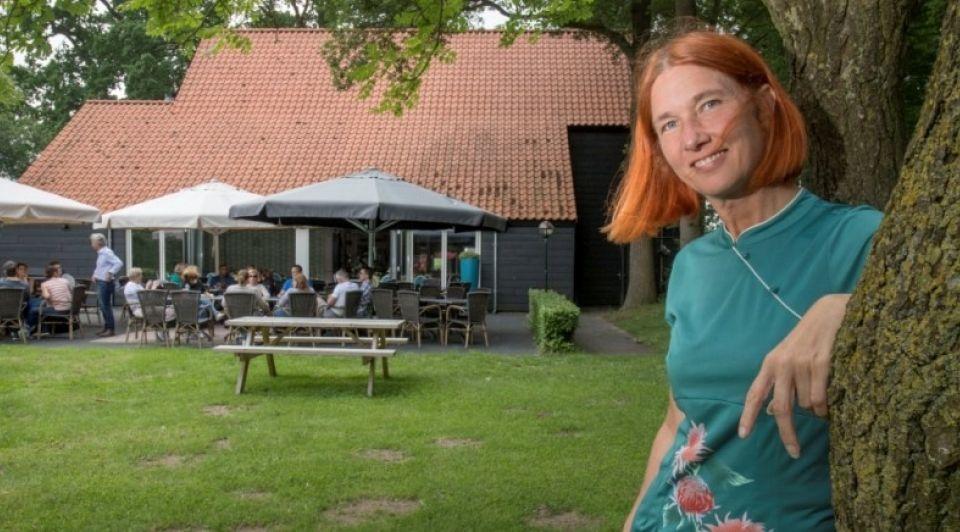Karmeliet zenderen toeristische ondernemers frans nikkels