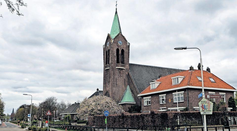 Kerk welberg