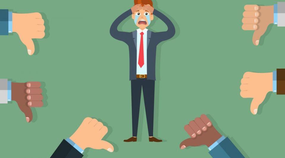 Kwetsbaar kwetsbaarheid opstellen werkvloer baas werknemer bedrijfscultuur