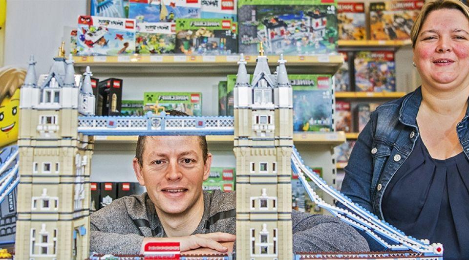 Lego 1065